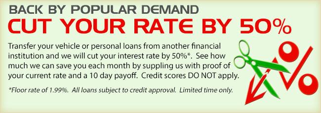 Kemba Credit Union Car Loan Rates